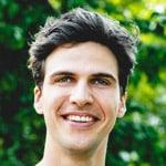 Moritz Hötzel von BookedoutDentist